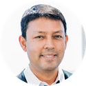 Amit Agarwal CHIEF PRODUCT OFFICER