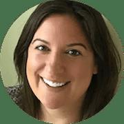 Michelle Danis VP, CUSTOMER SUCCESS