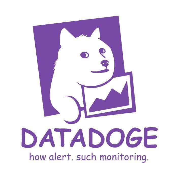 New Datadoge Logo
