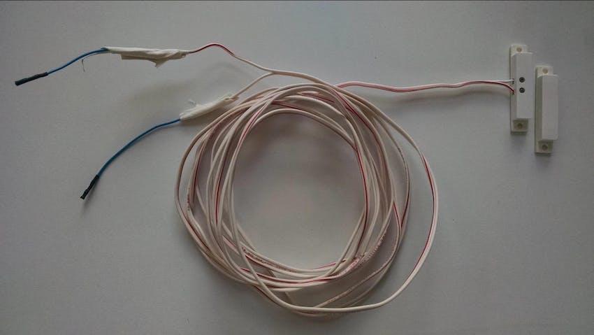 f/f jumper wire