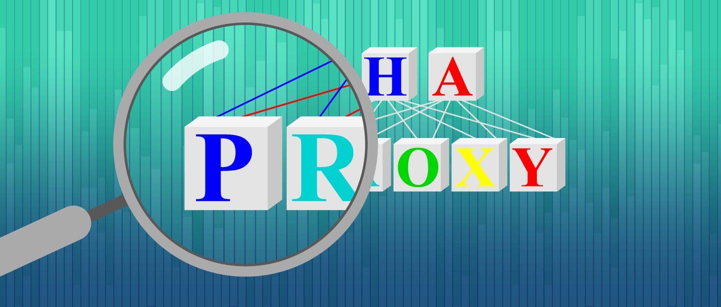 monitoring haproxy performance metrics