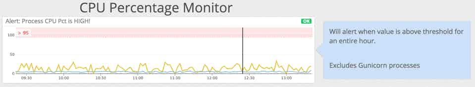 monitor process