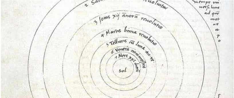 Copernican Astronomy