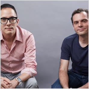 Co-Founders
